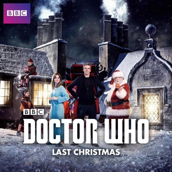 Doctor Who_ Last Christmas