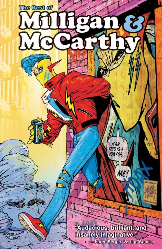 MilliganMcCarthy