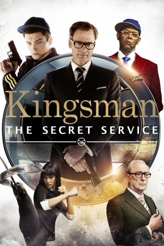 Kingsman_ The Secret Service