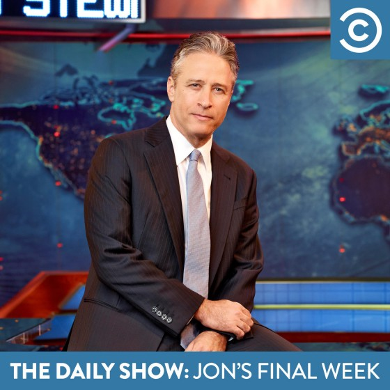 The Daily Show_ Jon's Final Week