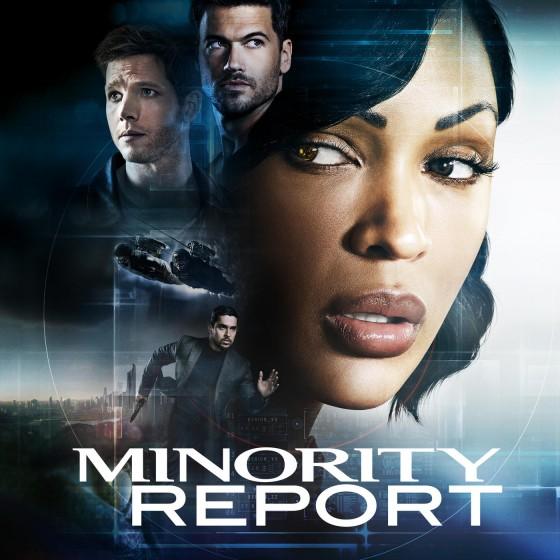 Minority Report, Season 1