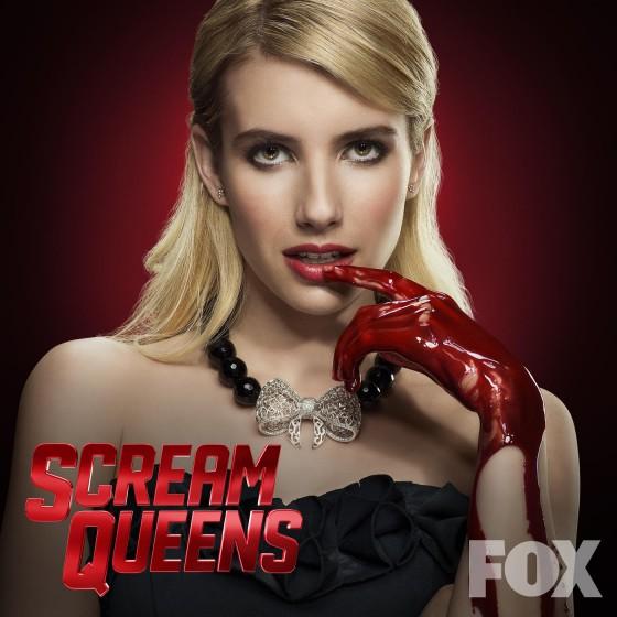 Scream Queens, Season 1