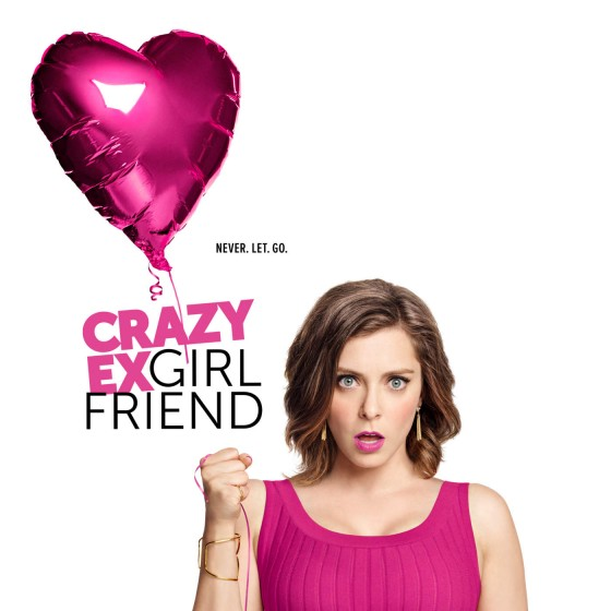 Crazy Ex-Girlfriend, Season 1