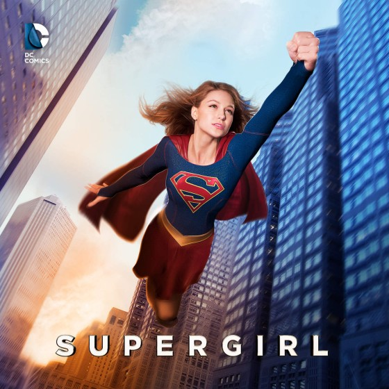 Supergirl, Season 1