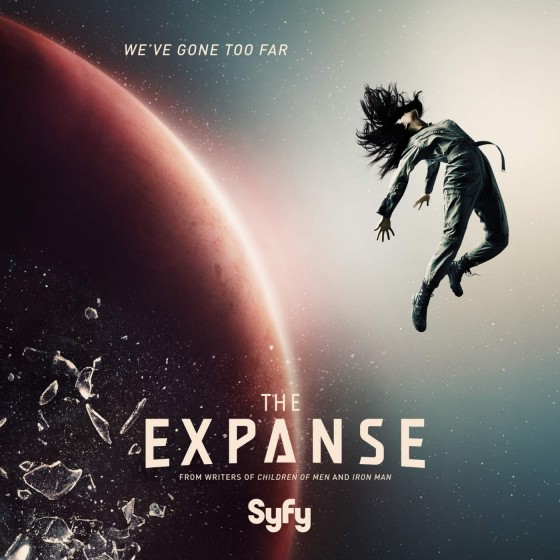 The Expanse, Season 1