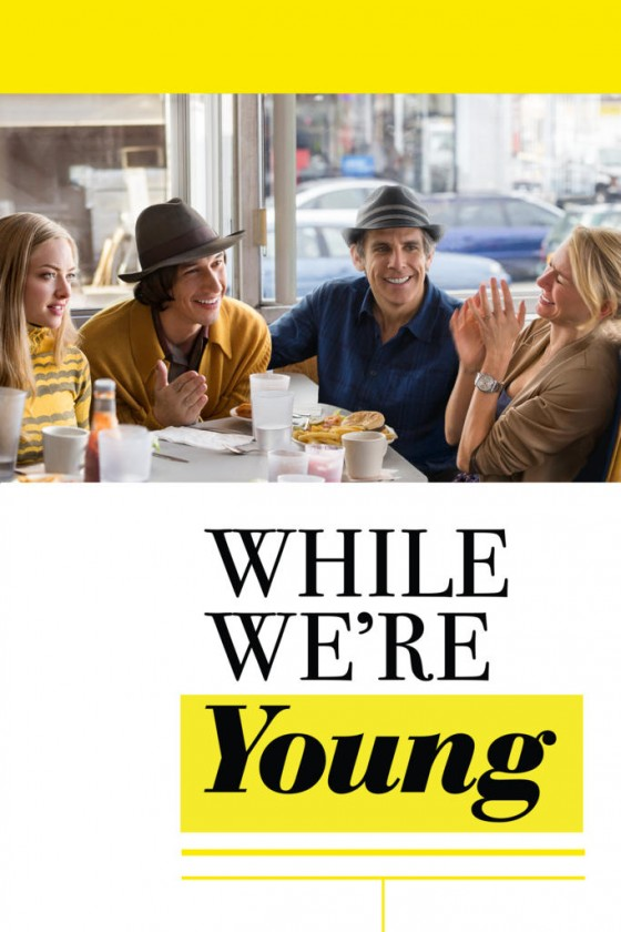 While We_re Young