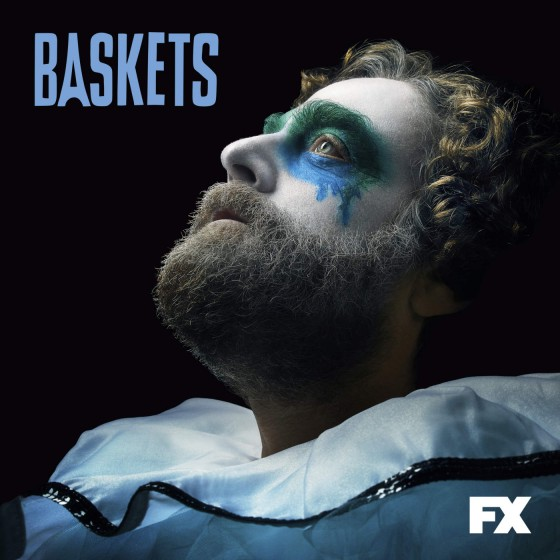 Baskets, Season 1