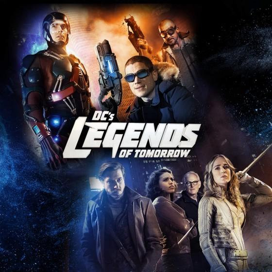 DC's Legends of Tomorrow, Season 1