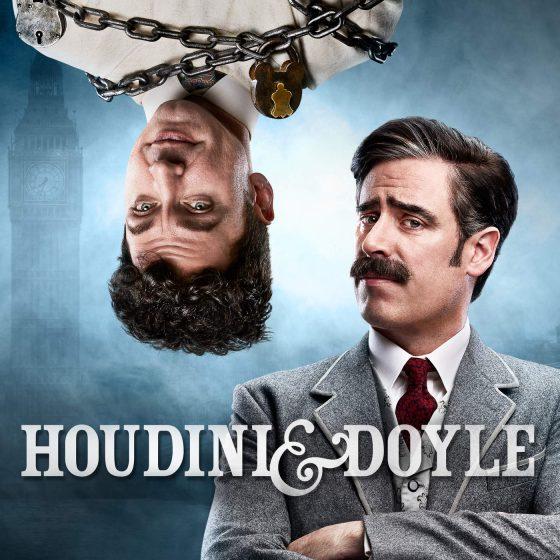 Houdini & Doyle, Season 1
