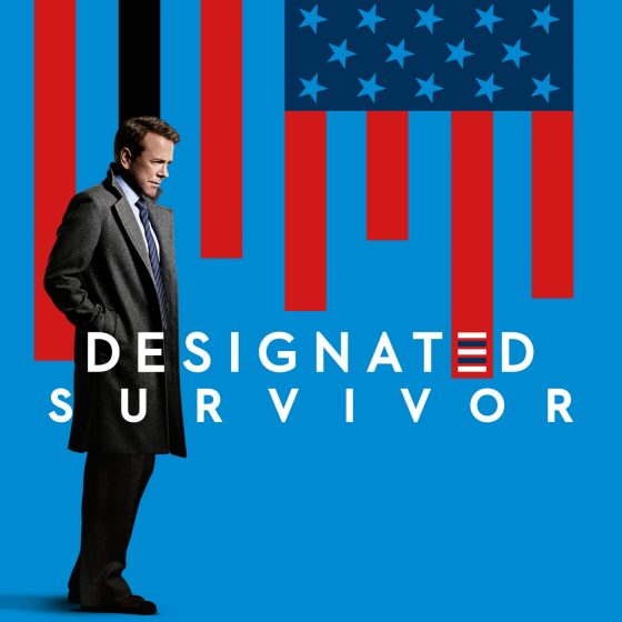 Designated Survivor, Season 1
